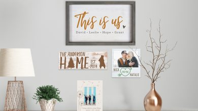 home decor shelf decorations house personalization gifts