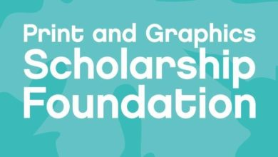 Print and Graphics Scholarship Foundation